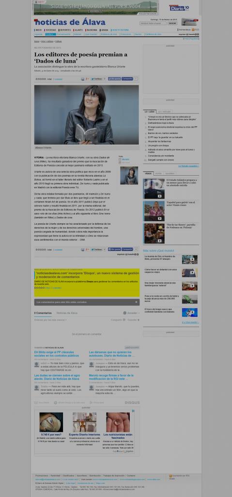 Diario de Noticias de Alava