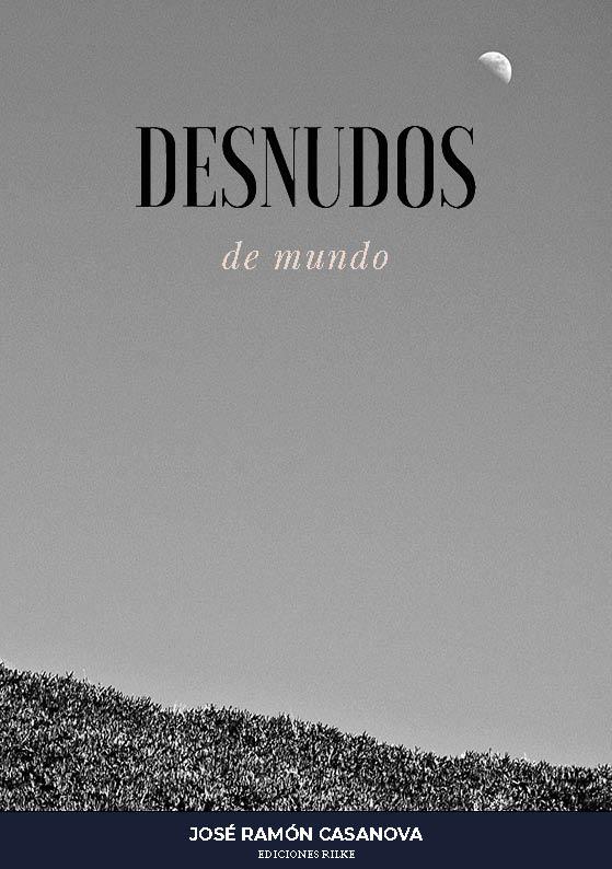 Libros de José Ramón Casanova