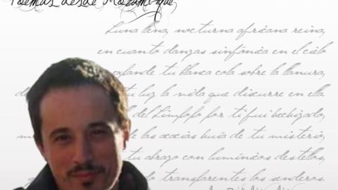 """Jorge David Jiménez: """"…la poesía siempre ha sido un vehículo social…"""""""
