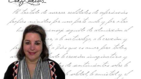 """María Concepción Cruz Pentón: """"…utilizo mis realidades como un proceso creativo e imaginativo…"""""""