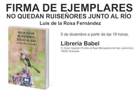 Librería Babel de Granada
