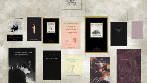 Los 12 mejores libros de poesía del año 2018