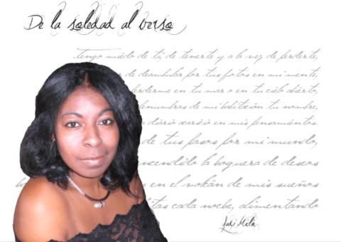Yudi Miclin: la poesía no solo libera el alma del poeta sino que construye el alma de quienes la leen o la escuchan