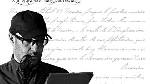 """Martín Paredes Aparicio: """"La semejanza entre conceptos solo se puede conseguir a través de la metáfora""""."""